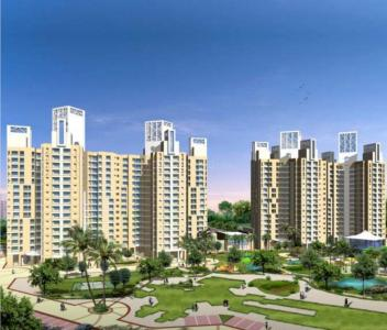 Gallery Cover Image of 810 Sq.ft 2 BHK Apartment for buy in Hubtown Akruti Gardenia, Mira Road East for 8400000
