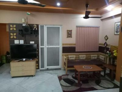 Gallery Cover Image of 1800 Sq.ft 2 BHK Apartment for rent in New Town for 15000