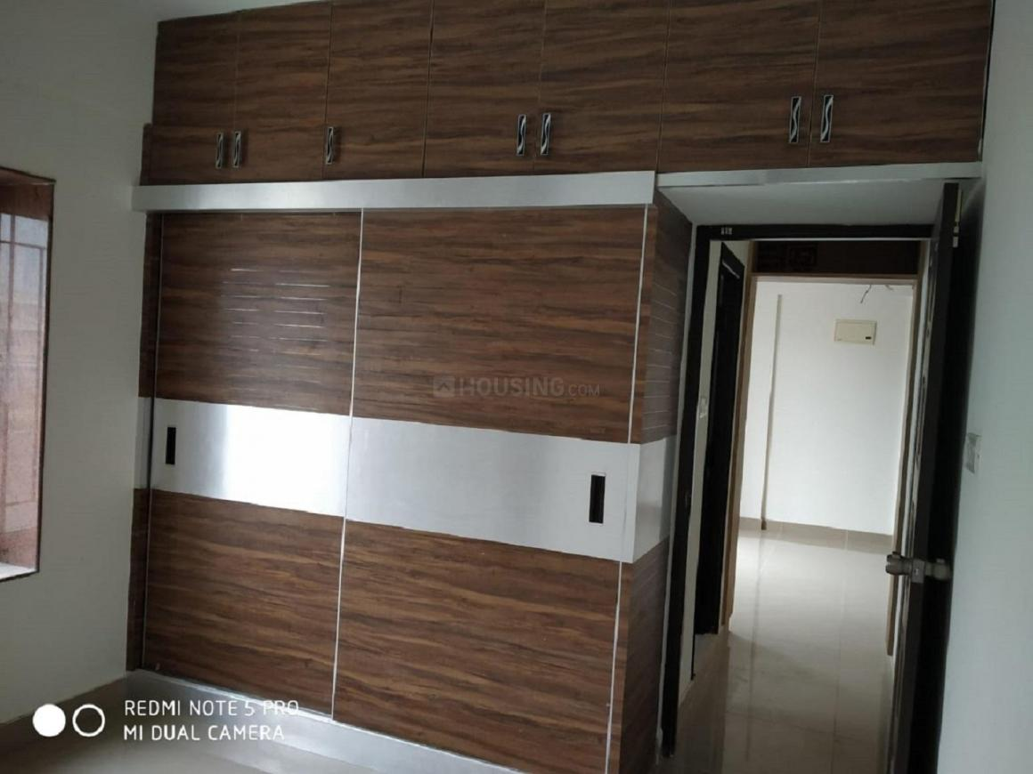 Bedroom Image of 1120 Sq.ft 2 BHK Apartment for buy in Whitefield for 5503680