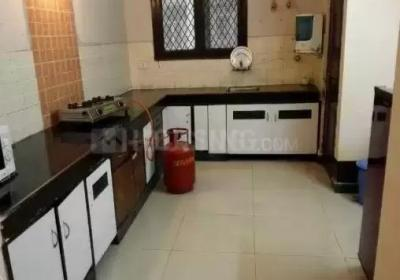 Kitchen Image of Best PG For Girls And Boys in Vaibhav Khand