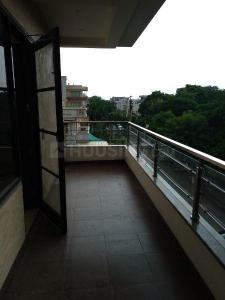 Gallery Cover Image of 500 Sq.ft 1 BHK Apartment for buy in Palam Vihar for 2500000