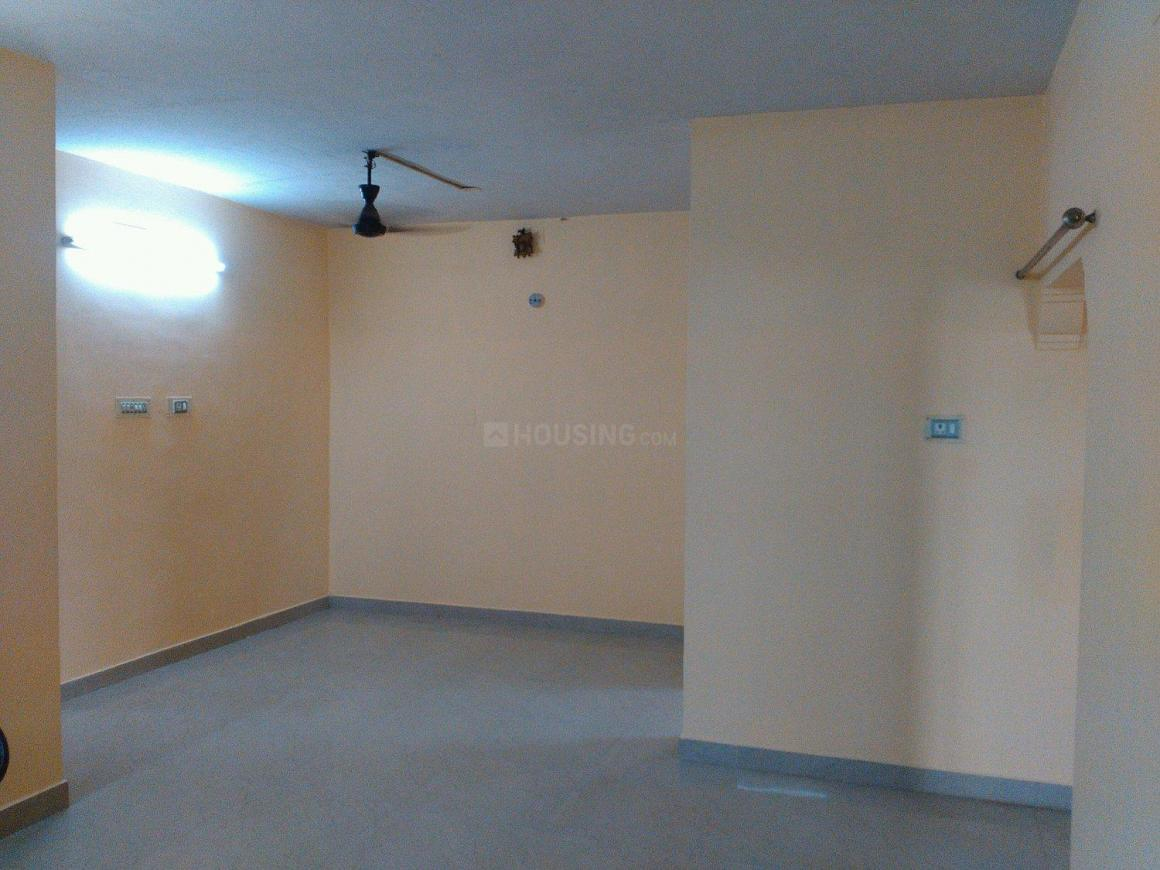 Living Room Image of 1500 Sq.ft 3 BHK Apartment for rent in Thoraipakkam for 30000