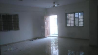 Gallery Cover Image of 1200 Sq.ft 2 BHK Apartment for rent in Murugeshpalya for 15000