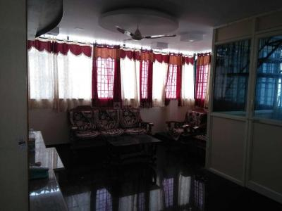 Gallery Cover Image of 900 Sq.ft 1 BHK Independent Floor for rent in Srirampuram for 17500