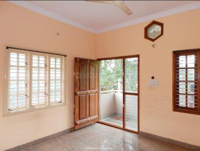Gallery Cover Image of 1300 Sq.ft 2 BHK Independent Floor for rent in Wilson Garden for 25000