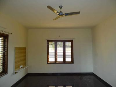 Gallery Cover Image of 650 Sq.ft 1 BHK Independent House for rent in Chandapura for 9500