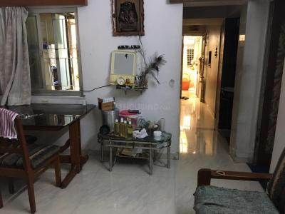 Hall Image of Homely PG For Girls in Paldi