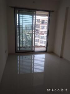 Gallery Cover Image of 615 Sq.ft 1 BHK Apartment for buy in Seawoods for 5500000