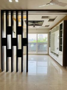 Gallery Cover Image of 2400 Sq.ft 3 BHK Independent Floor for buy in Sushant Lok 3, Sector 57 for 13500000