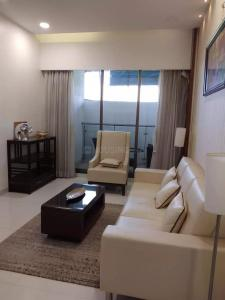 Gallery Cover Image of 1200 Sq.ft 2 BHK Apartment for rent in Kopar Khairane for 35000