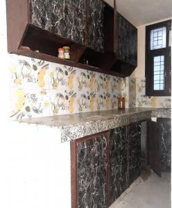 Gallery Cover Image of 450 Sq.ft 1 BHK Apartment for rent in Chhattarpur for 8000