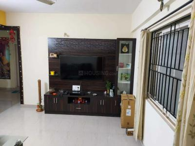 Gallery Cover Image of 1332 Sq.ft 3 BHK Apartment for rent in Kudlu for 21000