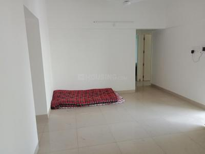 Gallery Cover Image of 550 Sq.ft 1 BHK Apartment for rent in Undri for 11000