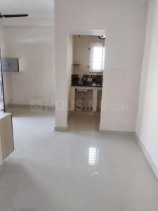 Gallery Cover Image of 650 Sq.ft 1 BHK Apartment for rent in Sanath Nagar for 7500