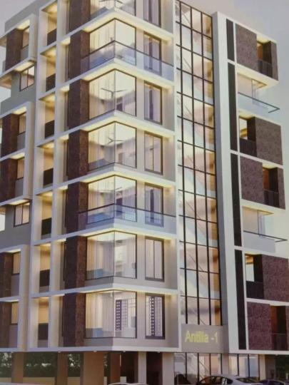 Building Image of 3600 Sq.ft 4 BHK Independent Floor for buy in Memnagar for 22500011