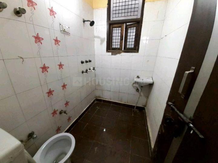 Bathroom Image of Ppriyank Boy's PG in Dwarka Mor