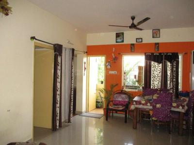 Gallery Cover Image of 1300 Sq.ft 3 BHK Apartment for buy in MBR Starry, Arakere for 6500000