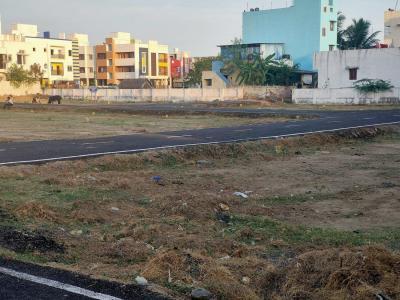 1004 Sq.ft Residential Plot for Sale in Porur, Chennai