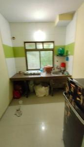 Gallery Cover Image of 600 Sq.ft 1 BHK Apartment for rent in Ritu Paradise, Mira Road West for 12000