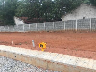900 Sq.ft Residential Plot for Sale in Bidrahalli, Bangalore