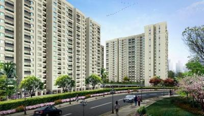 Gallery Cover Image of 1743 Sq.ft 3 BHK Apartment for buy in Ozone Greens, Medavakkam for 7320600