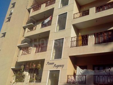 Gallery Cover Image of 1000 Sq.ft 2 BHK Apartment for rent in Panduranga Nagar for 20000