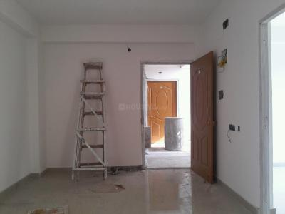 Gallery Cover Image of 856 Sq.ft 2 BHK Apartment for rent in Keshtopur for 10000
