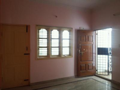Gallery Cover Image of 800 Sq.ft 2 BHK Independent Floor for rent in Chikkalasandra for 11500