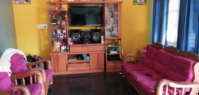 Gallery Cover Image of 900 Sq.ft 2 BHK Independent House for rent in Kuduragere for 7500