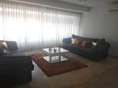 Gallery Cover Image of 2450 Sq.ft 3 BHK Apartment for rent in Prahlad Nagar for 50000