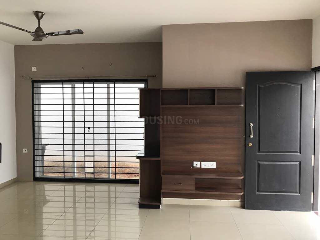 Living Room Image of 1400 Sq.ft 3 BHK Villa for rent in Oragadam for 30000