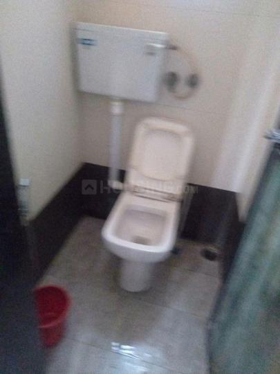 घनसोली में हरपिता एंटरप्राइज के बाथरूम की तस्वीर