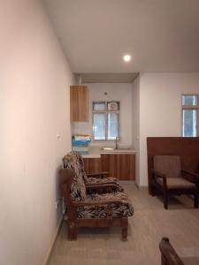 Gallery Cover Image of 455 Sq.ft 1 RK Apartment for buy in Mandi for 1290000