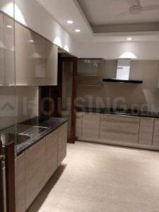 Gallery Cover Image of 1800 Sq.ft 3 BHK Independent Floor for buy in Sarvapriya Vihar for 38000000
