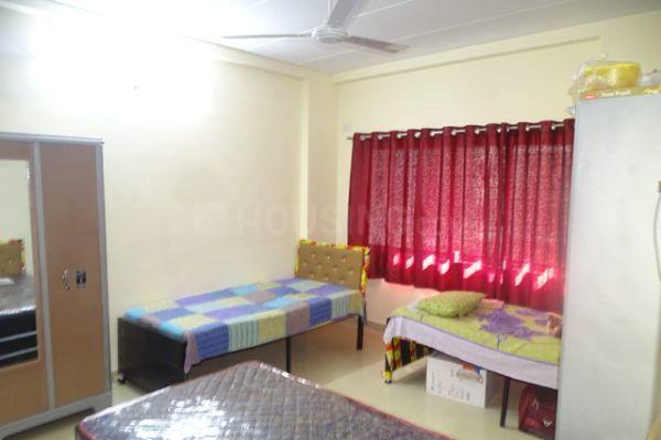 पवई में ओम साई प्रॉपर्टी के बेडरूम की तस्वीर