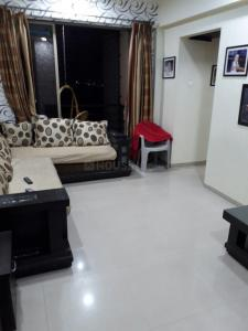 Gallery Cover Image of 1150 Sq.ft 2 BHK Apartment for rent in Kharghar for 22500