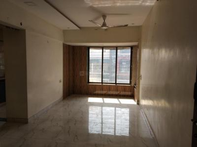 Gallery Cover Image of 710 Sq.ft 1 BHK Apartment for rent in Airoli for 19000