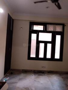 Gallery Cover Image of 1200 Sq.ft 3 BHK Independent Floor for rent in Jamia Nagar for 19500