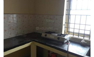Kitchen Image of PG 4271274 Thiruvanmiyur in Thiruvanmiyur
