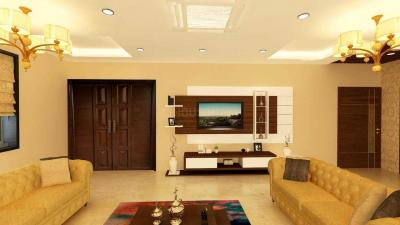 Gallery Cover Image of 1850 Sq.ft 3 BHK Apartment for buy in Adarsh Nagar for 9200000