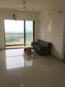 Gallery Cover Image of 1250 Sq.ft 2 BHK Apartment for rent in Tata Housing Avenida, New Town for 35000