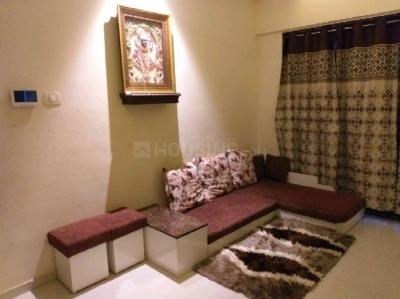 Gallery Cover Image of 710 Sq.ft 1 BHK Apartment for buy in Shree Ganesh Ventures Imperial Heritage, Vasai East for 4700000