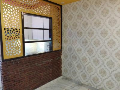 Gallery Cover Image of 720 Sq.ft 2 BHK Independent Floor for rent in Sector 17 Dwarka for 15500