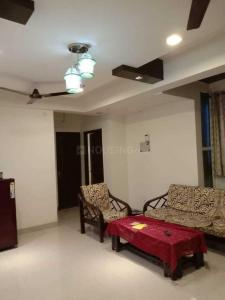 Gallery Cover Image of 1150 Sq.ft 3 BHK Independent House for rent in Sector 50 for 25000