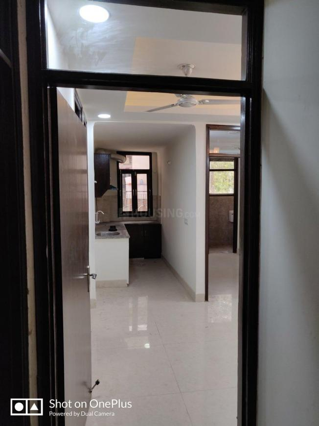 Main Entrance Image of 1080 Sq.ft 3 BHK Independent Floor for buy in Sultanpur for 5800065