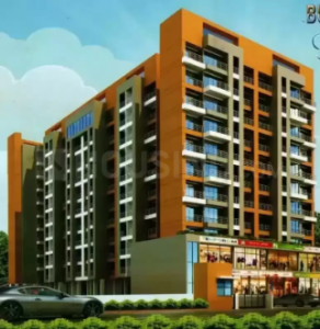 Gallery Cover Image of 610 Sq.ft 1 BHK Apartment for buy in Dombivli East for 3391000