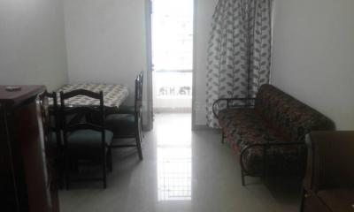 Gallery Cover Image of 1000 Sq.ft 2 BHK Apartment for rent in Plaza Verdant Acres Phase II, Perumbakkam for 25000