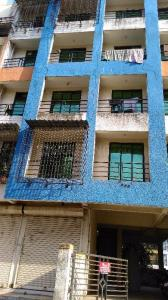Gallery Cover Image of 700 Sq.ft 1 BHK Apartment for rent in Ulwe for 5500