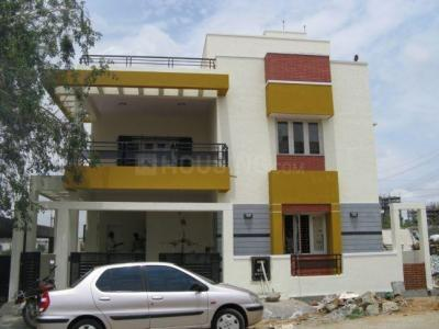 Gallery Cover Image of 2300 Sq.ft 3 BHK Independent House for rent in Akshayanagar for 30000