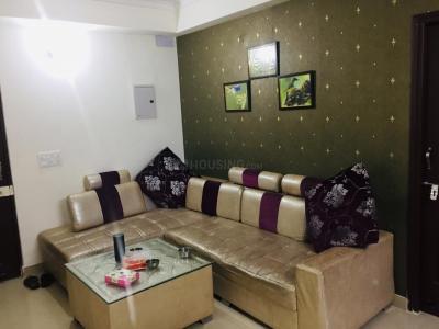 Living Room Image of Boys PG in Raj Nagar Extension